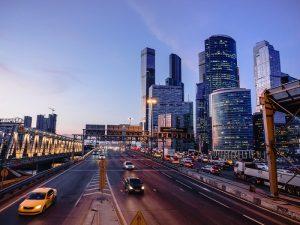 La Russie : un marché prometteur à votre portée