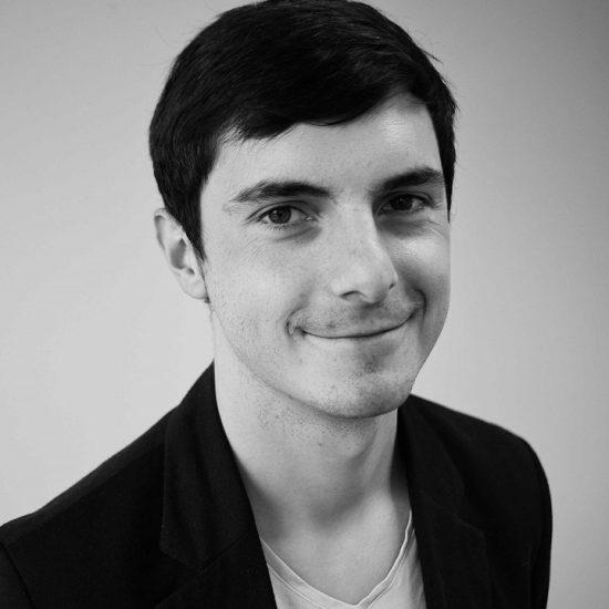 Portrait n°1 : Vincent Angé – Co-fondateur de Crossmods