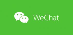 CHINE : pour s'y développer, pensez WeChat !