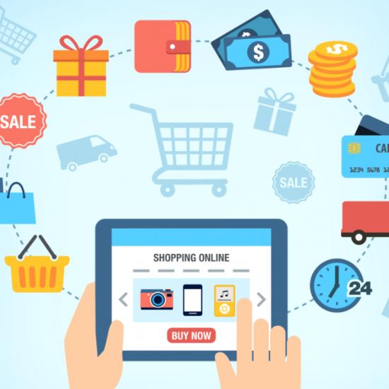 Bilan du e-commerce français en 2017